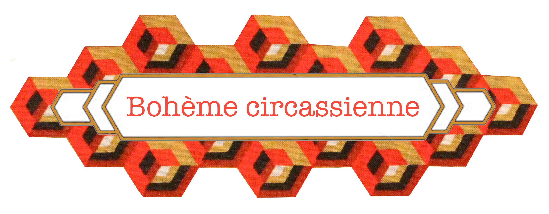Bohème circassienne