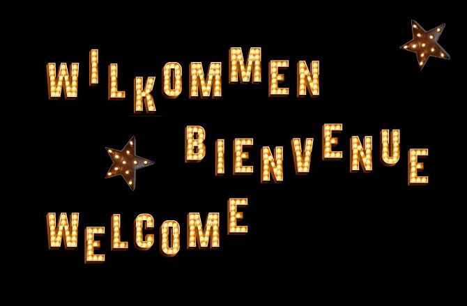•26 10 2017• Les Carrés de soie Hermès. •19 07 2016• The Sensational Circus  Spectacular. Wilkommen, Bienvenue, Welcome ! 317fabb6530